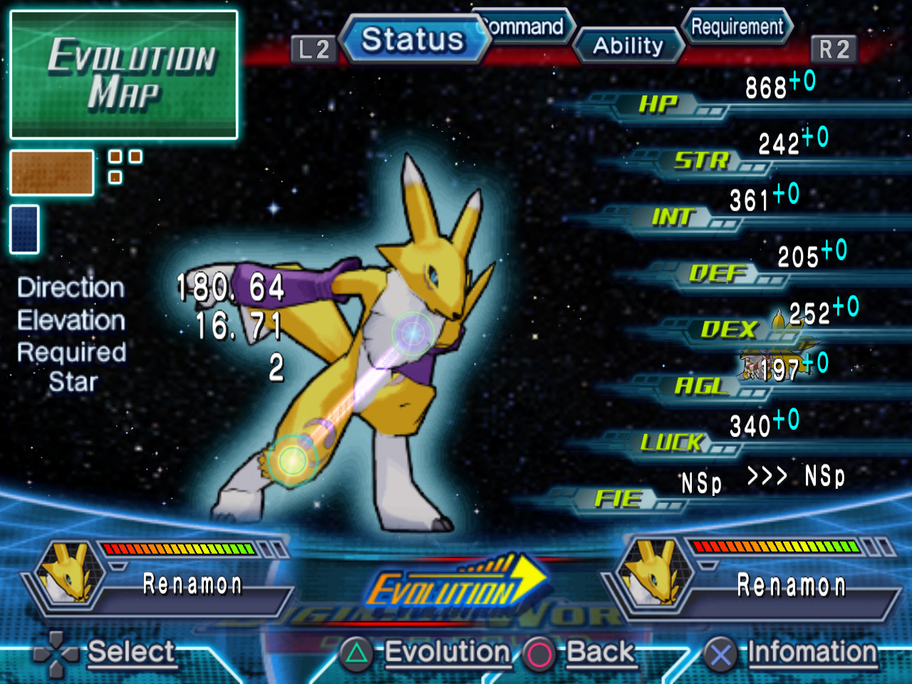 RPG LAND Hands On Game Preview: Digimon World: Data Squad Digimon World Dawn Maps on digimon world dawn action replay codes, digimon world dawn artwork, digimon world dawn review, digimon world dawn sprites, digimon world dawn guide,