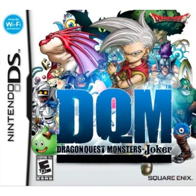 Dragon Quest Monsters Joker 3 Deutschland
