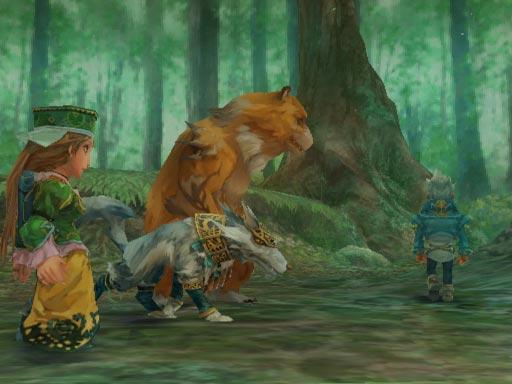 Romancing SaGa: Minstrel Song | RPG Land